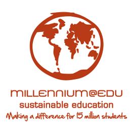 Millenium Logo 192030